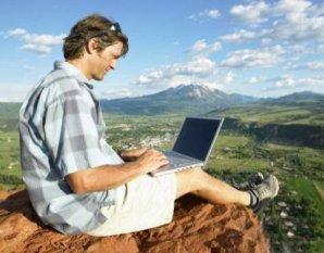 интернет-бизнес в сети, работа