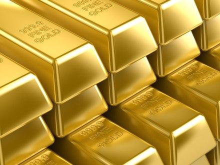 Бизнес-идея: Как вовремя заработать на подорожании золота?