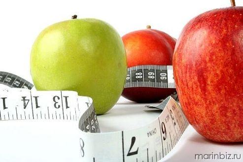 Как похудеть к лету без нервных срывов?