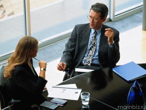 Бизнес – это мужское или женское занятие