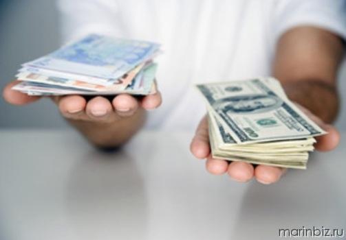 Заставляйте деньги работать на себя, а не работайте за деньги
