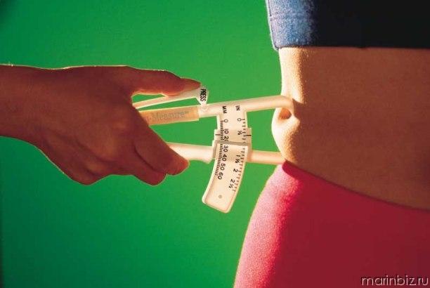 Как избавиться от лишнего веса и оздоровиться