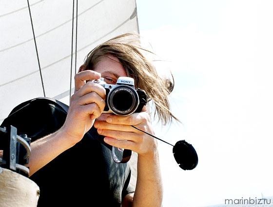 Фотография - твое хобби и источник дохода