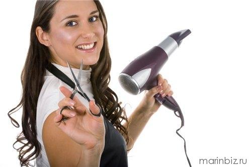 Открываем парикмахерскую: бизнес план