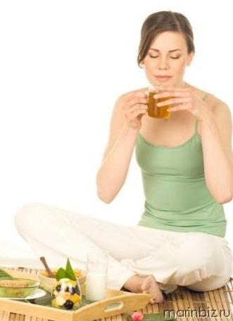 Секреты «правильного» чая для похудения