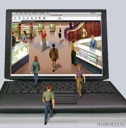 Как можно увеличить прибыль компании  с помощью интернета?