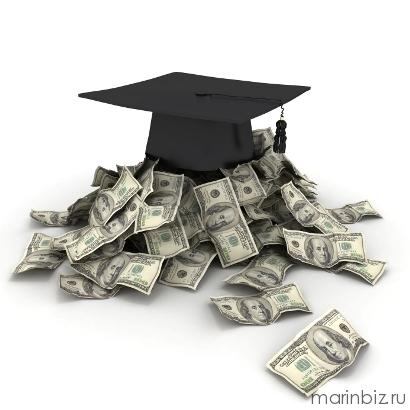 Как выпускники вузов ищут себе работу?