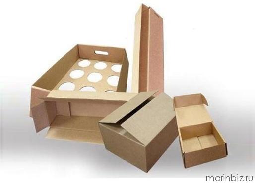 Какой бывает потребительская упаковка