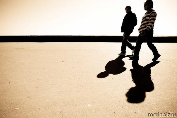 МЛМ: Семь причин, по которым нужно работать в паре