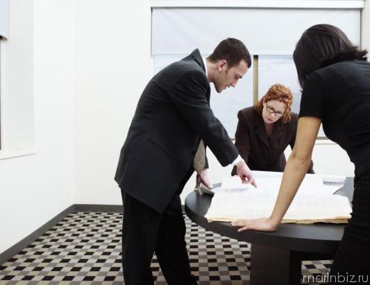 Эффективная презентация бизнес-плана