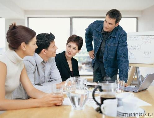 Аутсорсинг и бухгалтерские услуги для бизнеса