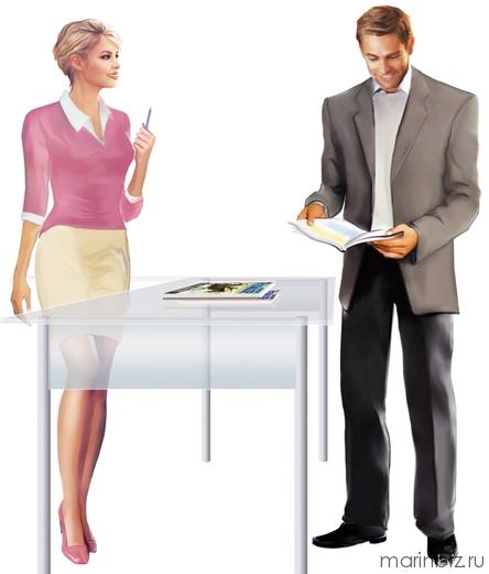 Начальник и подчиненный - психология отношений