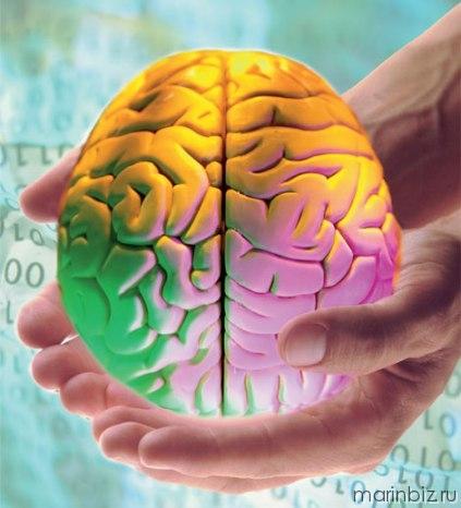 Успех в бизнесе зависит от силы наших подсознательных мыслей