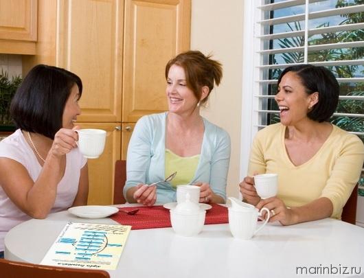 Набор стратегий по созданию вашего домашнего бизнеса!