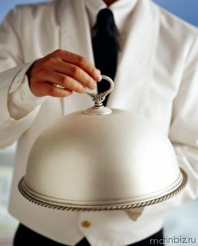 Культура обслуживания клиентов в бизнесе массового питания