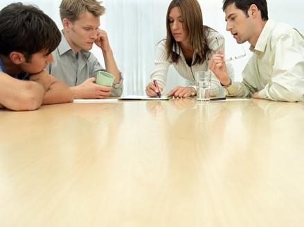 Секрет деловой коммуникации: как получить от других то, что вы хотите
