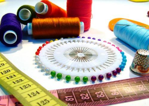 Как я открывала свой бизнес - швейную мастерскую