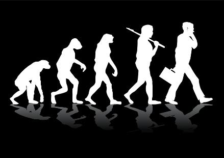 Естественный отбор в МЛМ бизнесе или теория эволюции в сетевом маркетинге