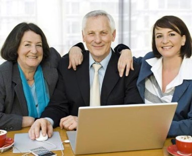 Активы в бизнесе – это отношения, это люди, их способности и умения