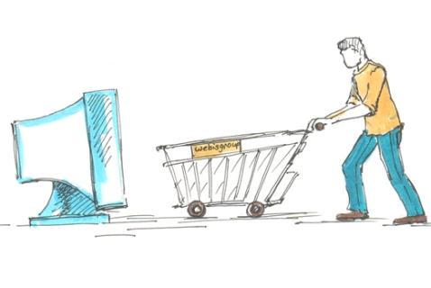 Бизнес-идея: услуги по проверке товаров перед покупкой через интернет