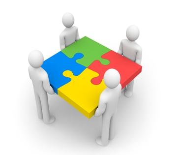 Реорганизация бизнеса путем присоединения