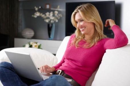 Дополнительный заработок в сети интернет для женщин