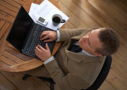 Копирайтинг, как способ аффективного заработка в сети интернет