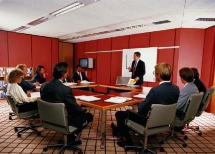 Как использовать совещание для своей карьеры?