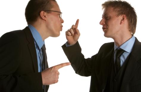 Решаем конфликт в бизнесе до суда