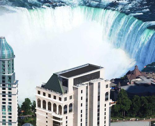 Отдых и путешествие в далекой Канаде