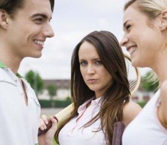 Оригинальная бизнес-идея: частное агентство ревности