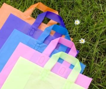 Бизнес идея: организация производства полиэтиленовых пакетов