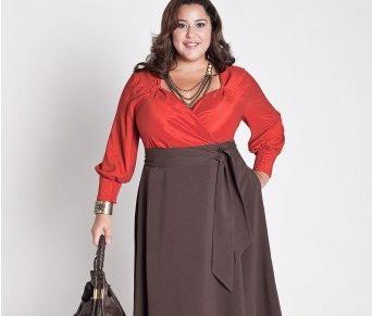 Интернет-магазин женской одежды для полных и красивых женщин адаптированными для женщин с пышными формами, уникальный декор и