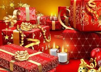 Как выбрать и купить идеальные подарки на Новый год, рождество и другие праздники