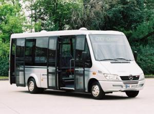 Идеи собственного дела: Автобусные перевозки – перспективный бизнес
