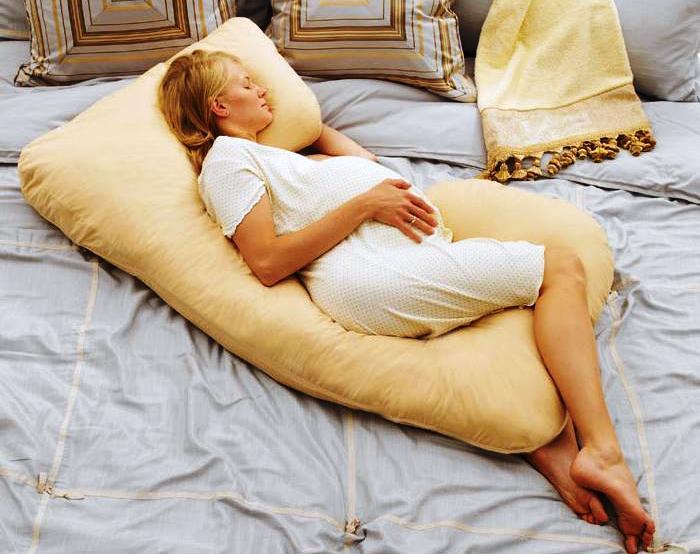 Как беременным удобно сидеть 1170