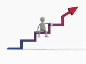 business progress Statistics
