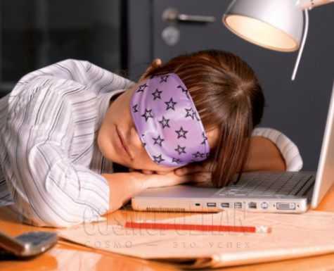 Вредно ли беременным работать в ночную смену