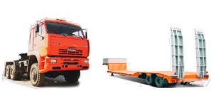 Как правильно с юридической точки зрения оформить перевозку тяжеловесных и крупногабаритных грузов?