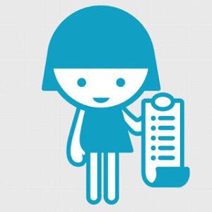 foursquare girl