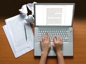 7 шагов: пошаговое руководство по написанию доклада