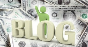 Про денежные блоги