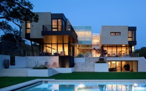 The-River-Road-House-Night-Architecture-Design
