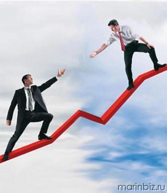 Сетевой маркетинг по отношению к мировой экономике
