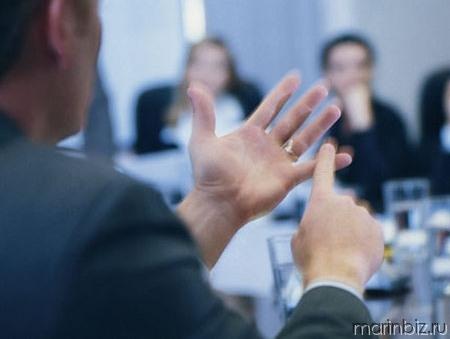 Коммуникабельность в бизнесе