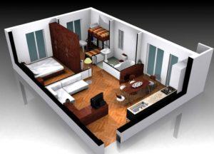 Αρχιτεκτονικές υπηρεσίες, 3D designs, μελέτες 3