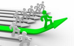 Как маркетинг помогает развивать бизнес быстрее конкурентов