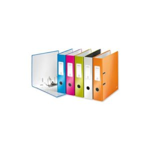leitz-wow-a4-laminated-lever-arch-file-80mm-spine-