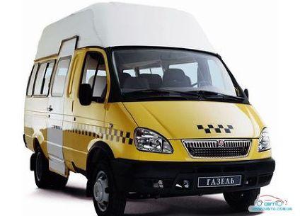 Организация бизнеса с маршрутными такси