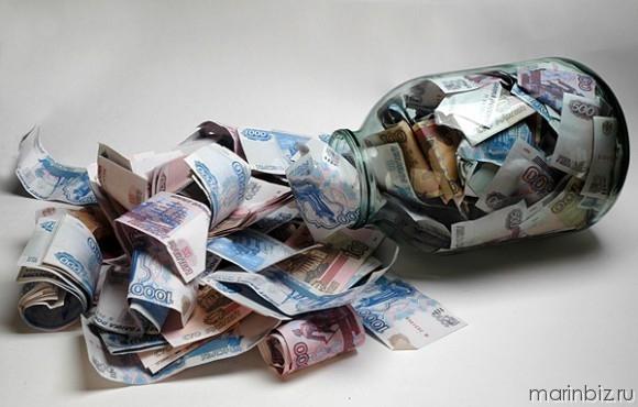 Немного об инвестициях : денежные риски и здравый рассудок